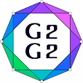 Graphs and Groups, Geometries and GAP (G2G2) Summer School - External Satellite Conference of 8ECM